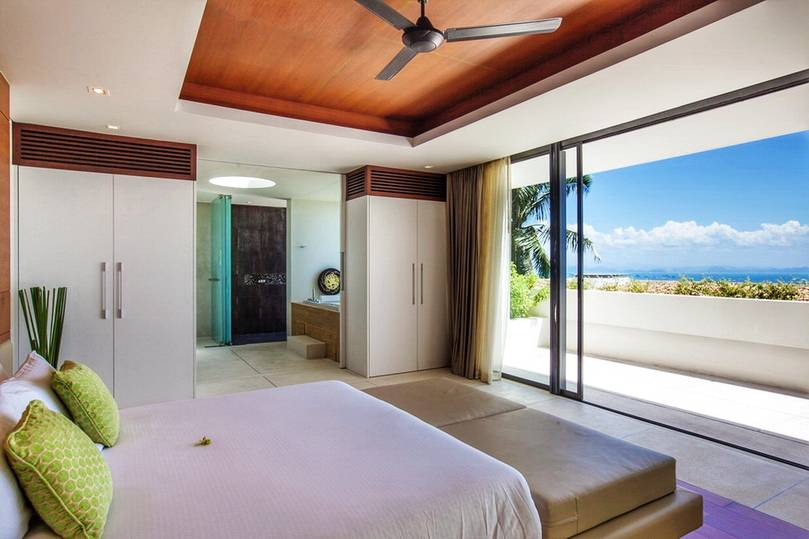 Villa Splash Samui 24