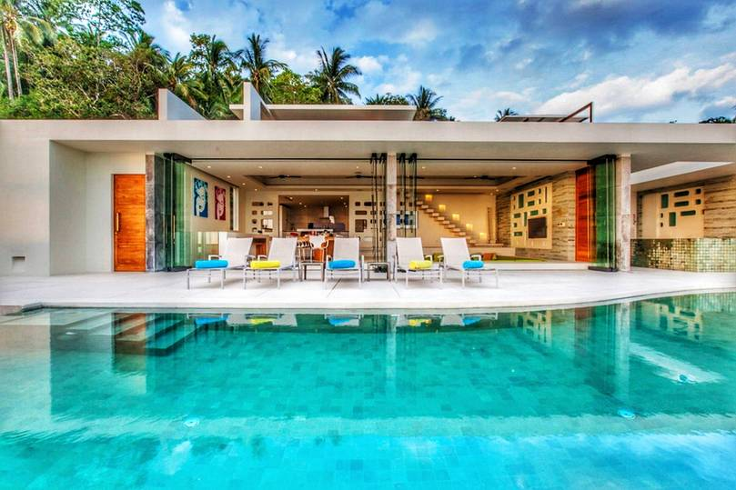 Villa Splash Samui 3