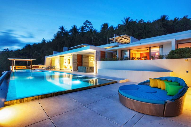 Villa Splash Samui 33