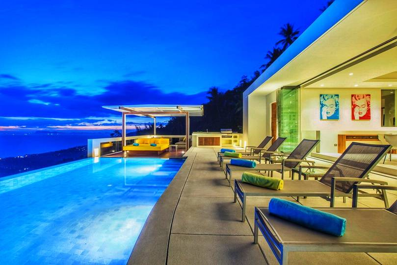 Villa Splash Samui 36