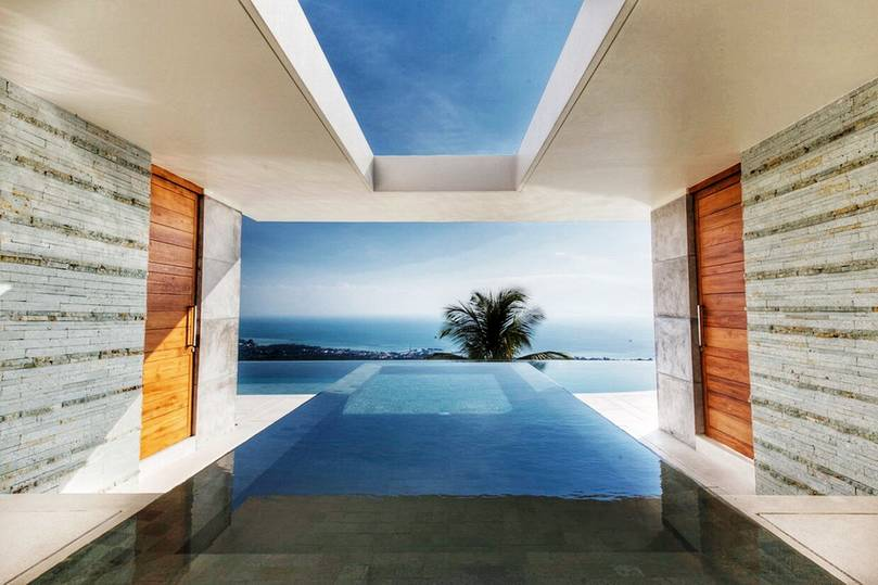 Villa Splash Samui 4