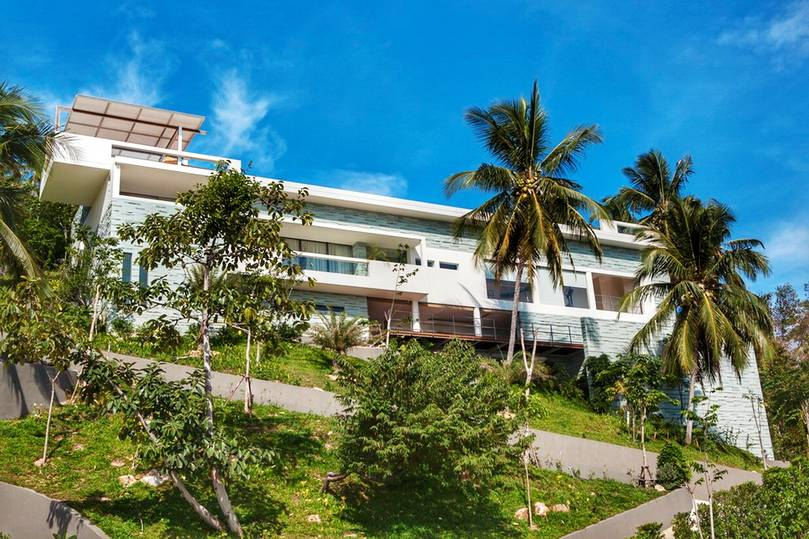 Villa Splash Samui 5