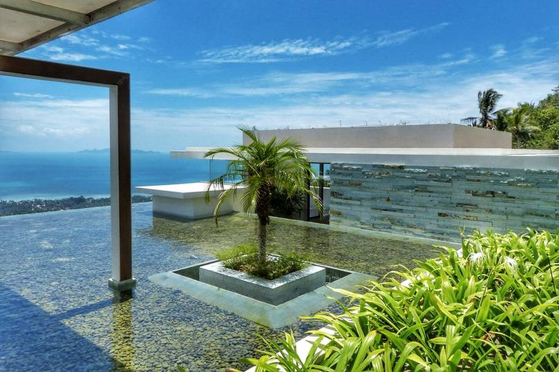 Villa Splash Samui 6