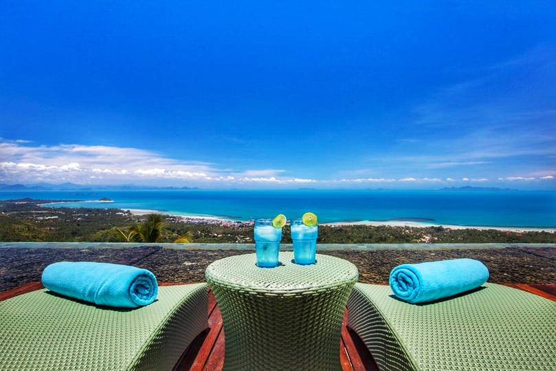 Villa Splash Samui 7