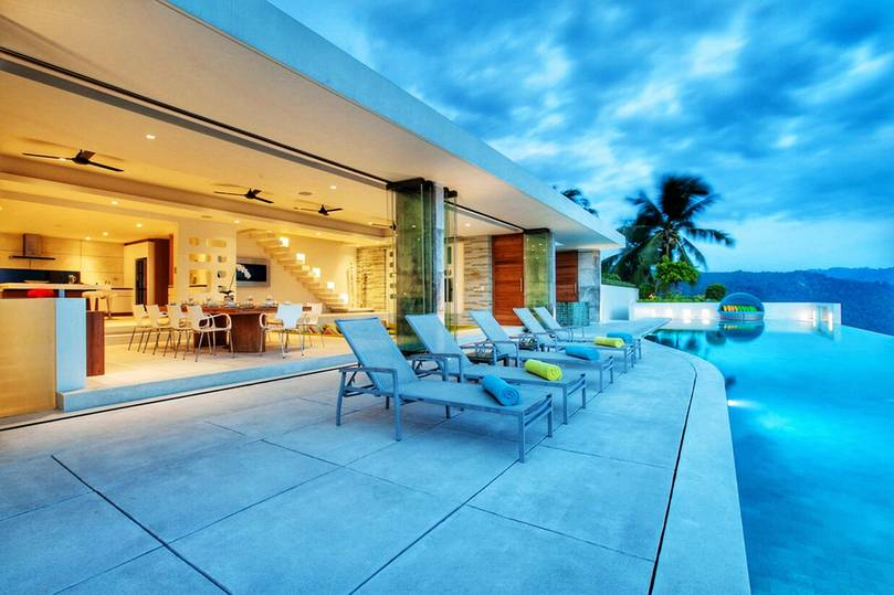 Villa Splash Samui 8