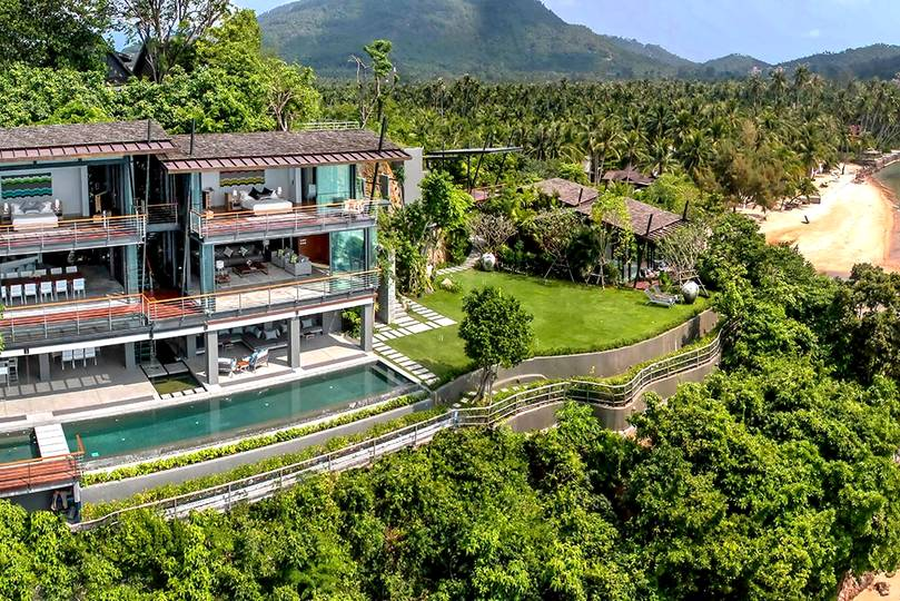 Villa The View Samui