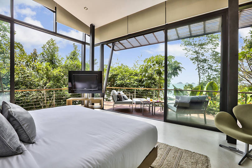 Villa The View Samui 17
