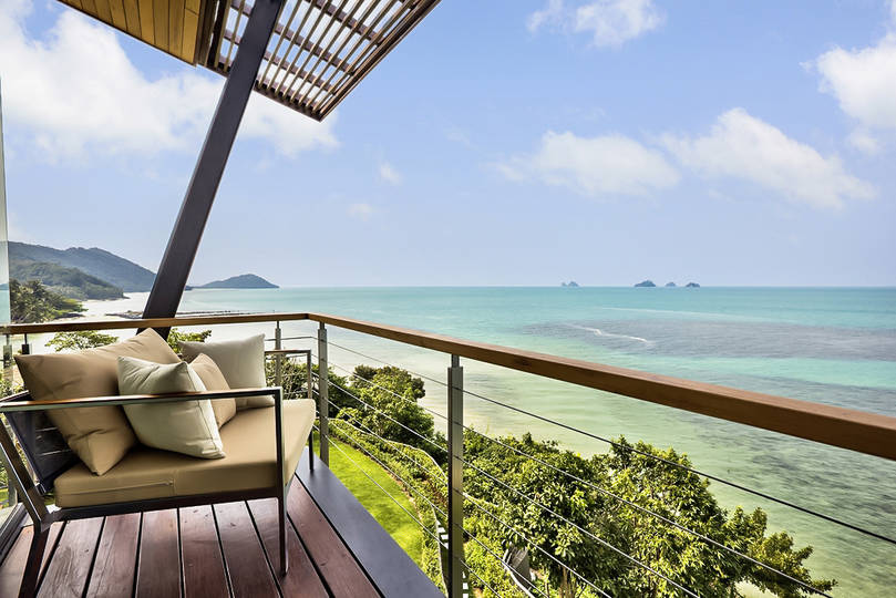 Villa The View Samui 19