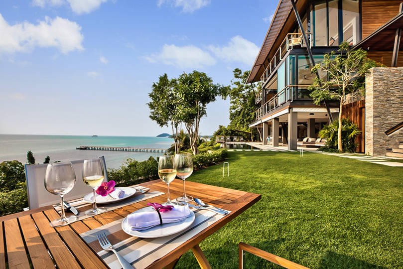 Villa The View Samui 2
