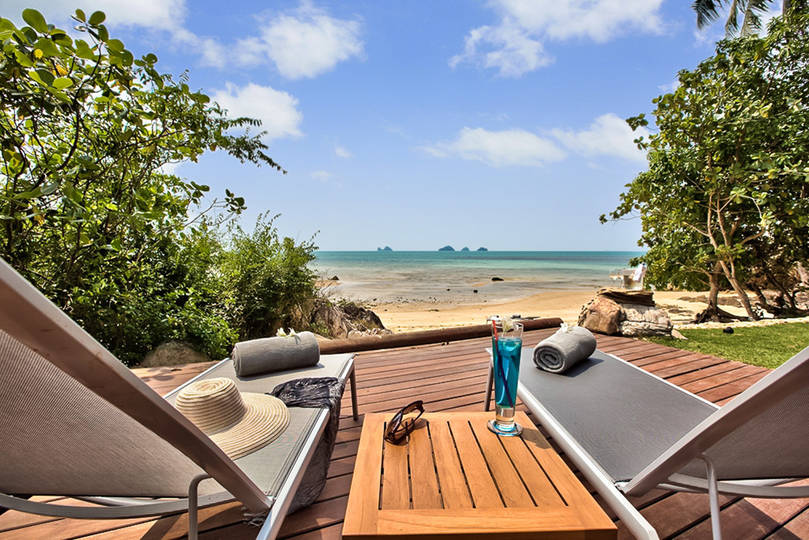 Villa The View Samui 27