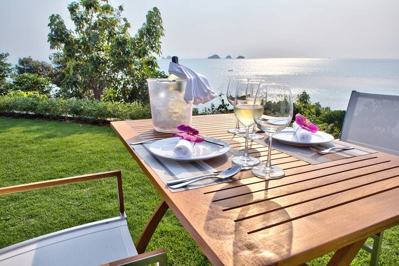 Villa The View Samui 3