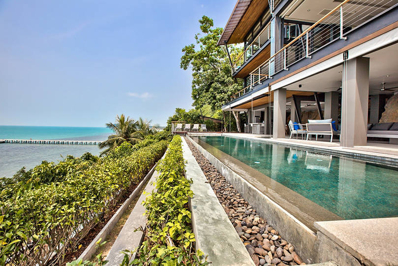 Villa The View Samui 4