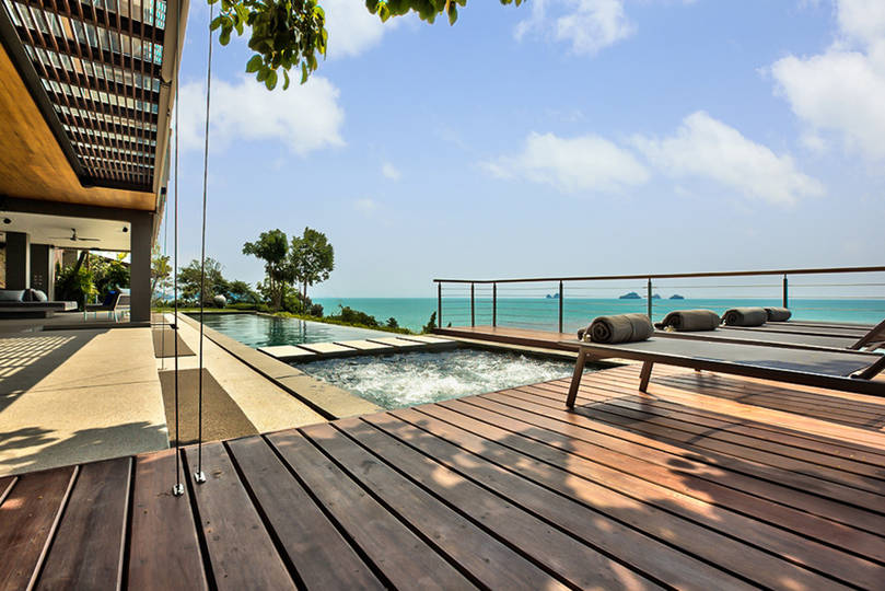 Villa The View Samui 5