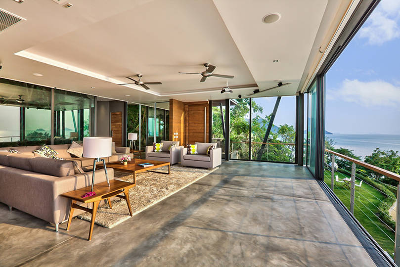 Villa The View Samui 6