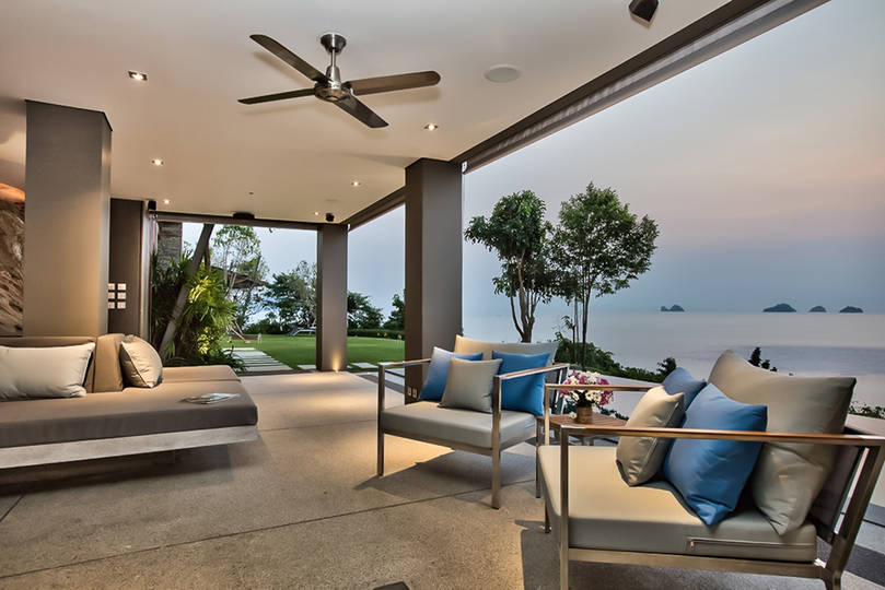 Villa The View Samui 8